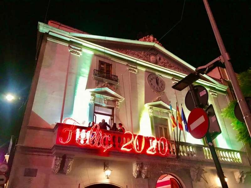 Casa de la Cultura. EPDA