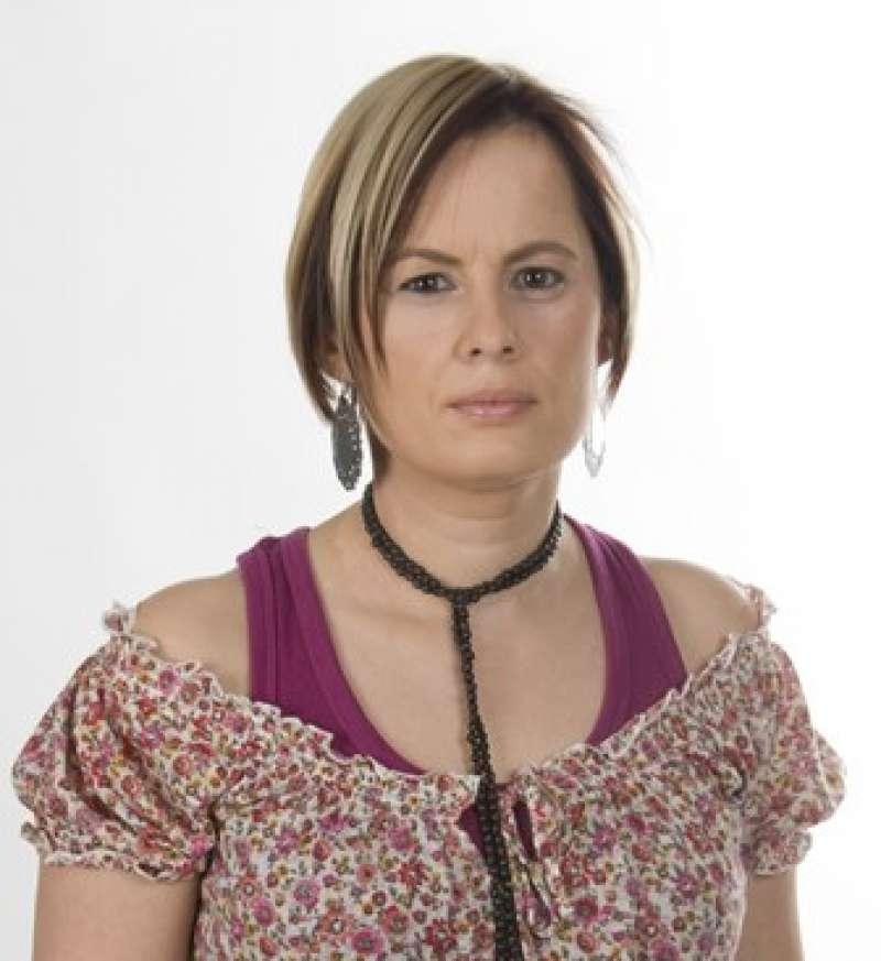 La regidora Marta Valero. EPDA