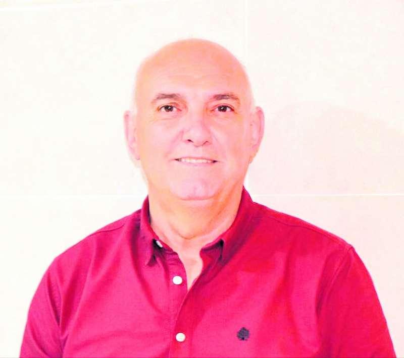 Joaquín Rambla. EPDA