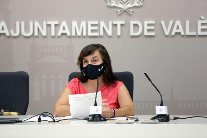 Isabel Lozano. EPDA
