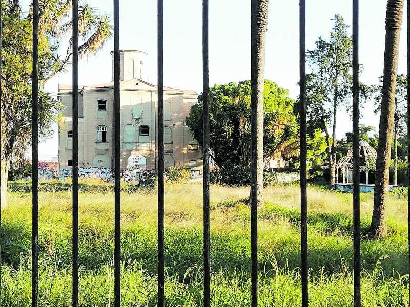 El barrio de Benicalap, uno de los más importantes. HÉCTOR GONZÁLEZ