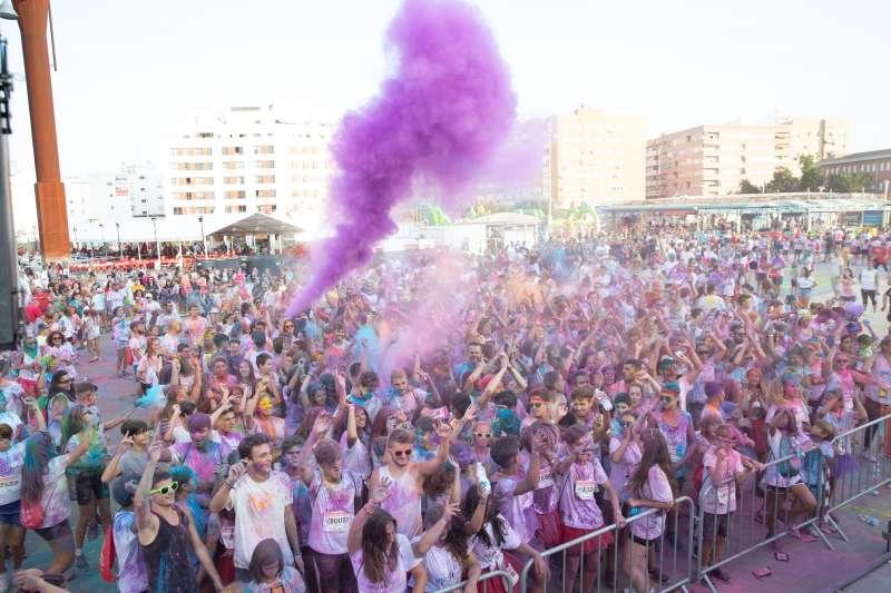 Fiestas populares de Mislata