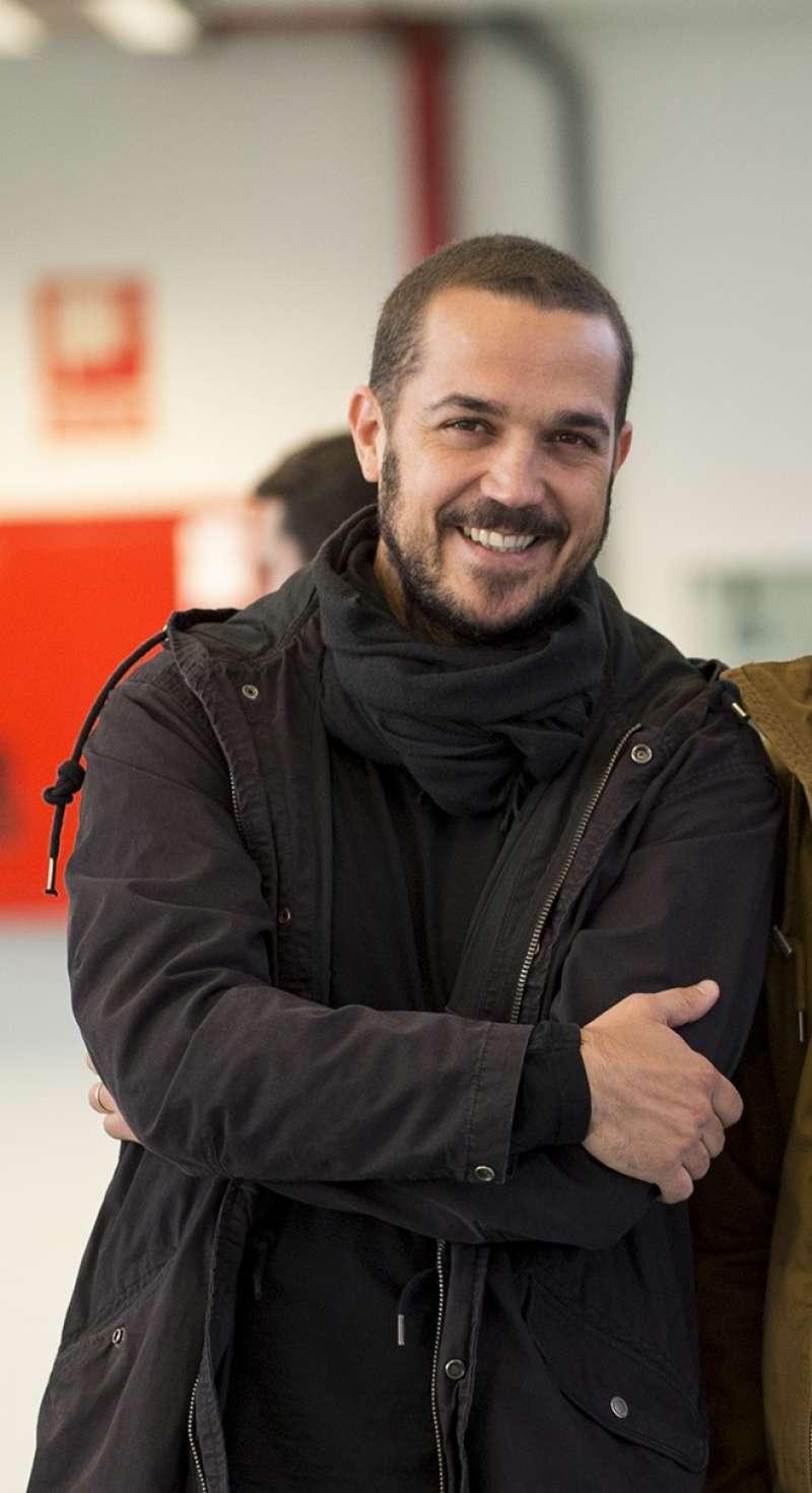 Josep Tamarit, candidat de Compromís per Albuixech.