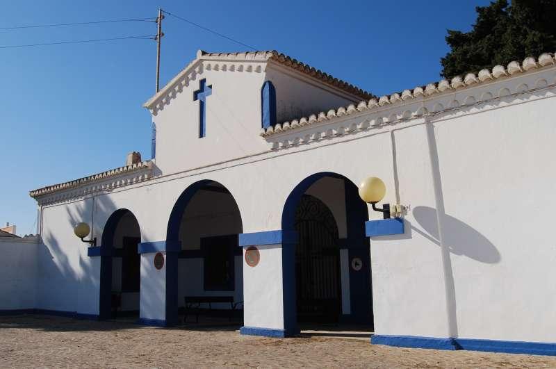 Cementerio del Port de Sagunt.