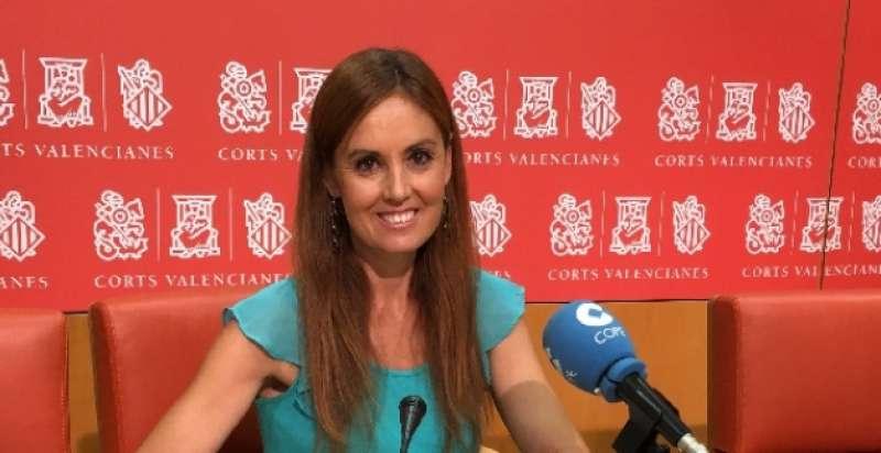 Elisa Díaz