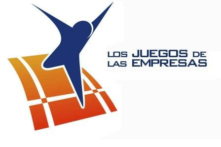 Logo de la edición 2013 de Los Juegos de las Empresas. Foto EPDA