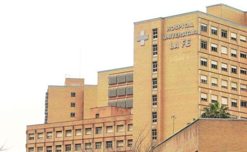 Hospital La Fe./ EPDA