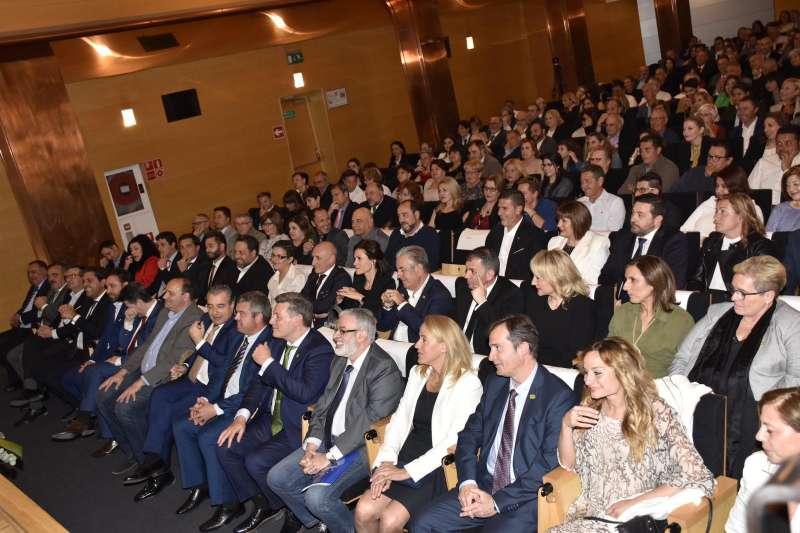 Más de 400 personas el viernes 22 de marzo en València. EPDA
