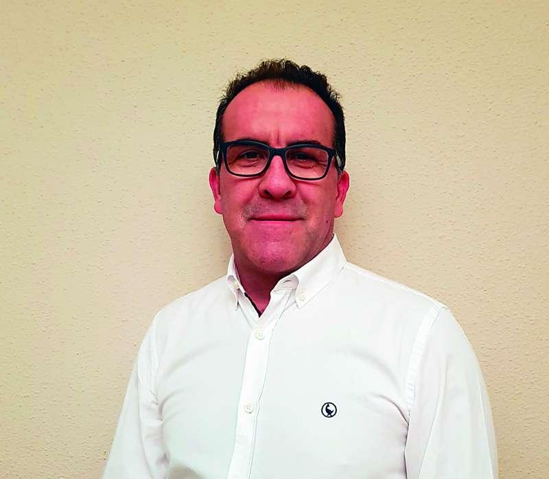 Ernesto Herrera. EPDA