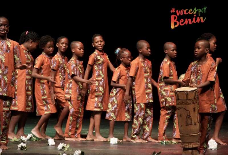 Los niños serán protagonistas del concierto benéfico