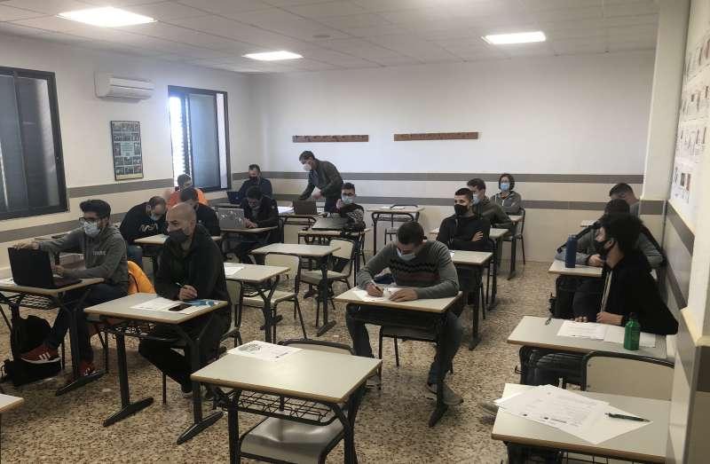 Foto Comunicación La Malvesía