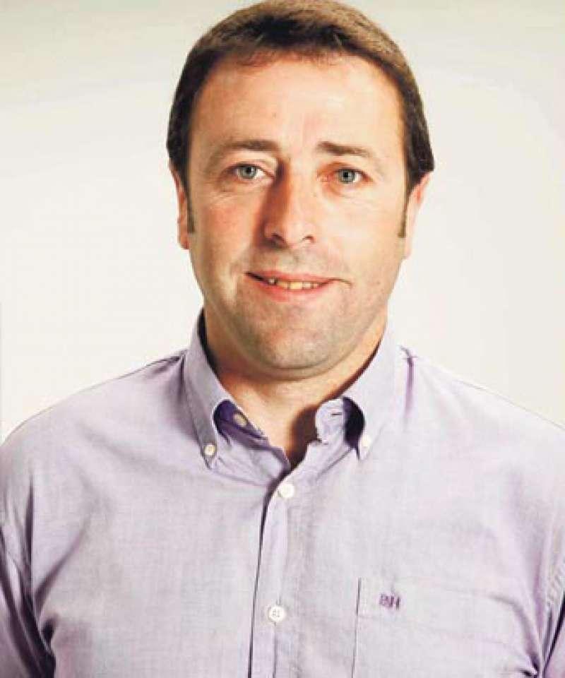 Carlos García Mingarro.  FOTO EPDA