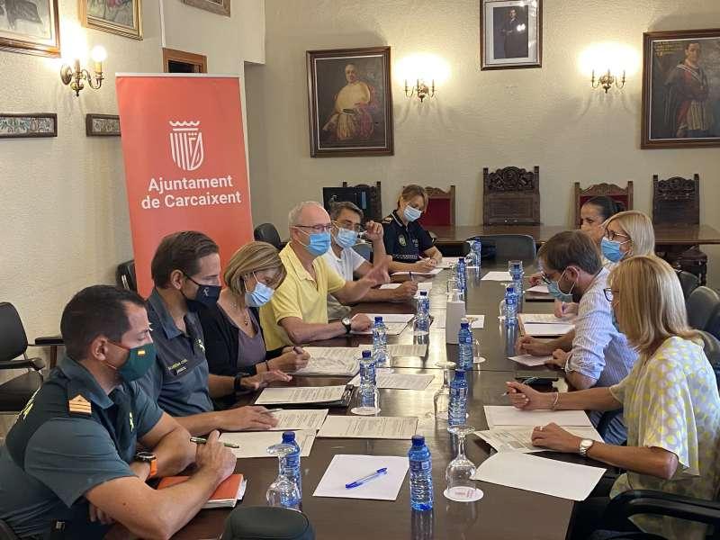 Foto Ayuntamiento Carcaixent