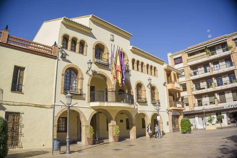 Ayuntamiento de L