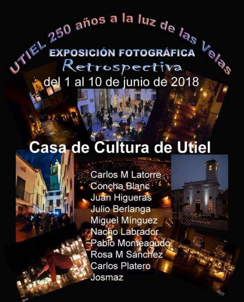 Casa cultura de Utiel