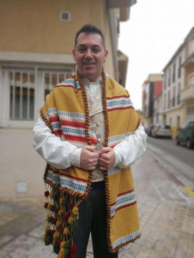 Juan Antonio Pacha