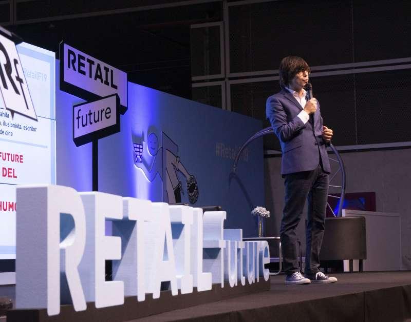 RETAIL future muestra la importancia de diferenciarse en la red. EPDA