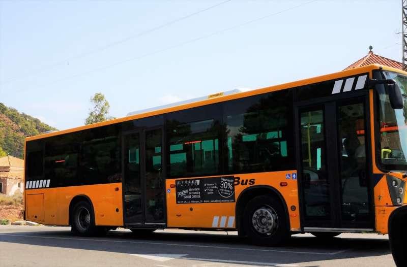Bus per al transport d