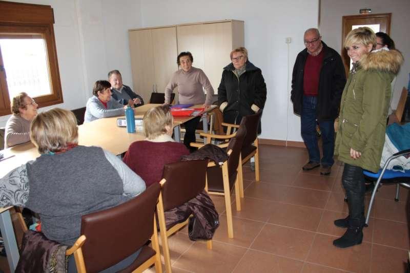 Se benefician 10 municipios del Palancia y otros 10 del Mijares
