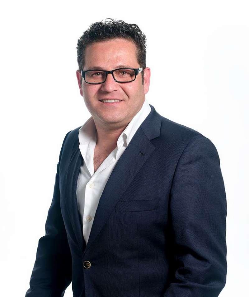 José Francisco Cabanes
