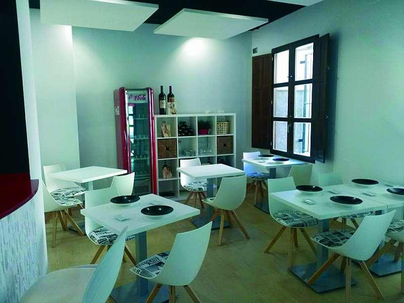 Instalaciones del nuevo espacio Gastroduc. EPDA