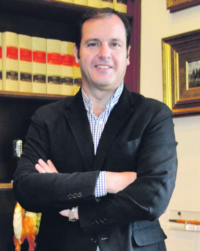 Sergio Muniesa. EPDA