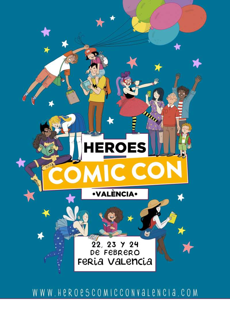 Cartel Comic Con