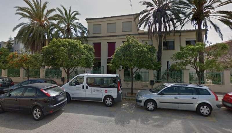 La residencia y centro de día Carme Picó de Alzira