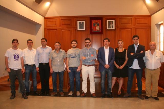 Imagen de los candidatos. FOTO: EPDA