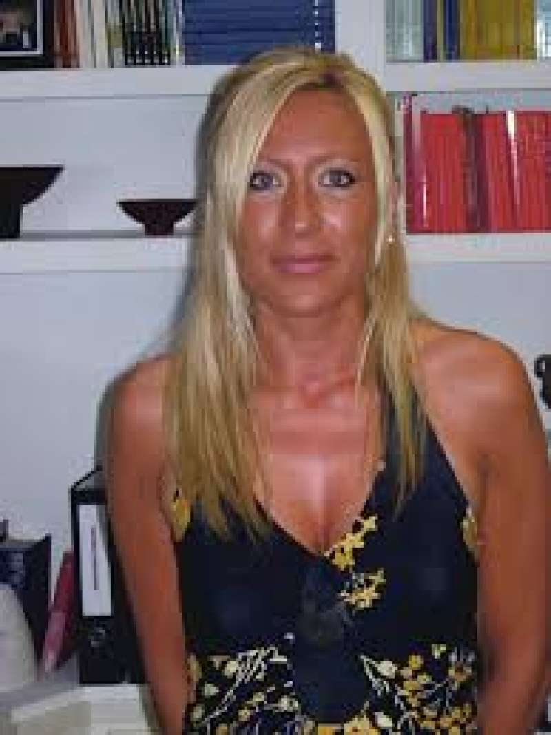 Natividad García. FOTO EPDA