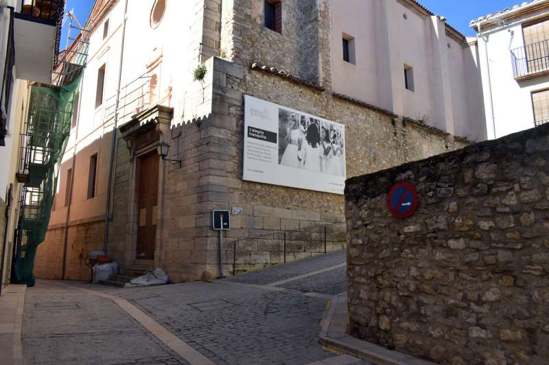 Església/EPDA