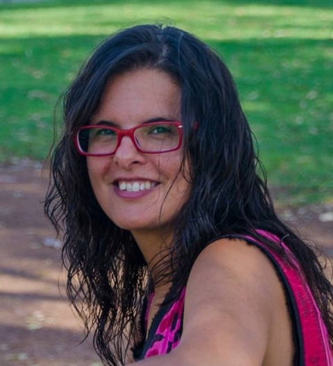 Teresa Garcia. FOTO: EPDA