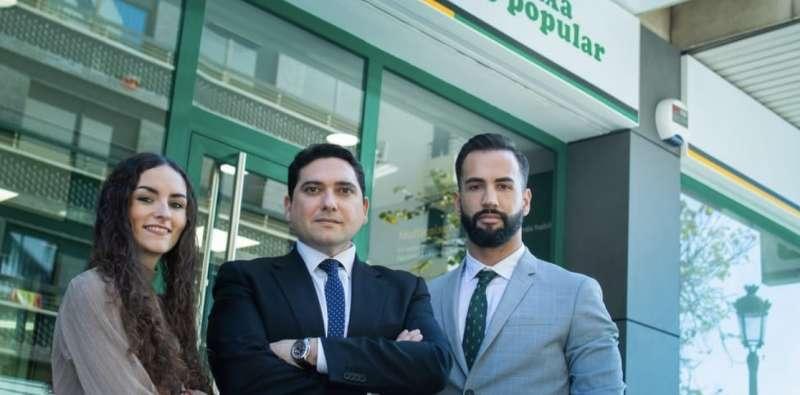 Apertura de la oficina de València. EPDA