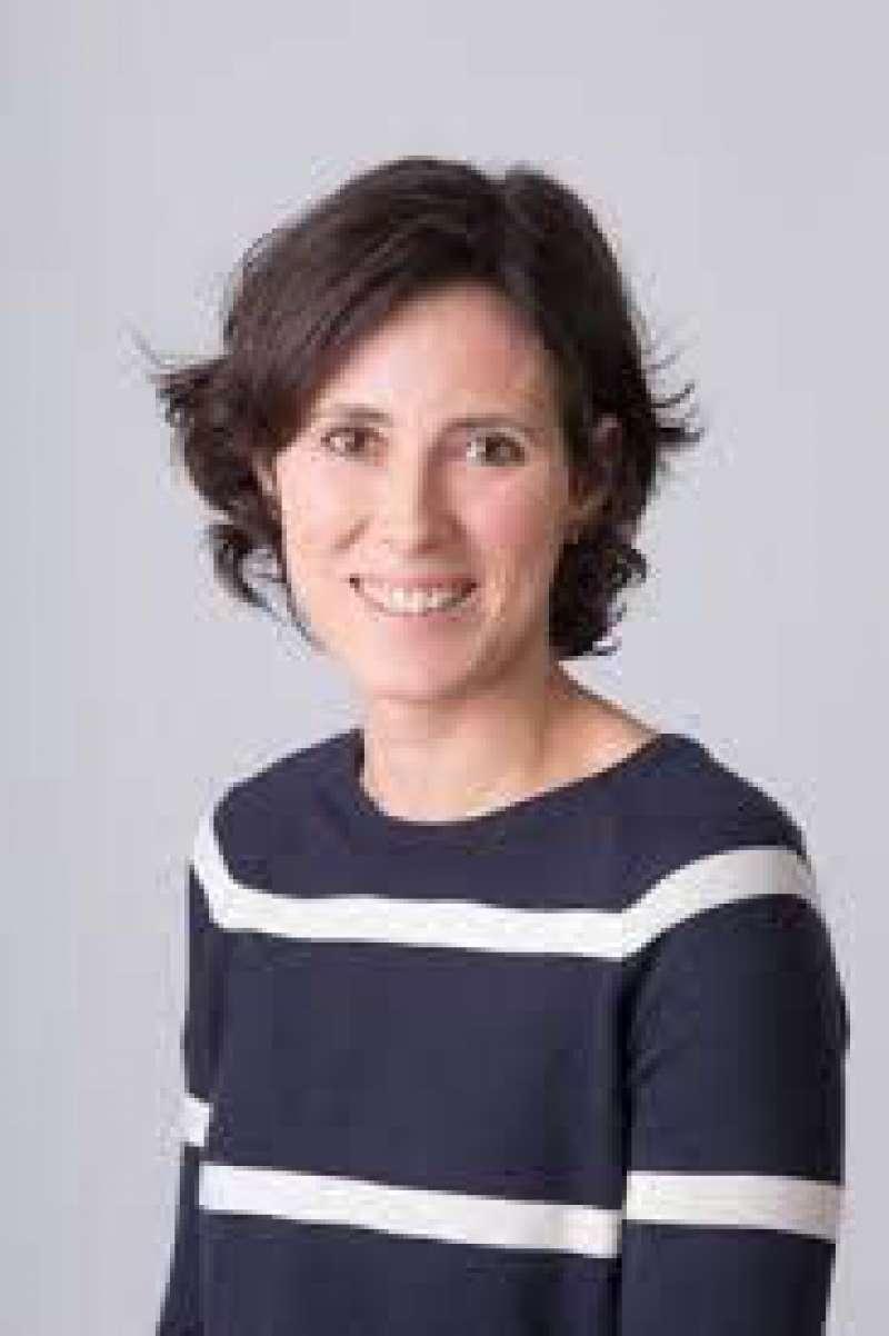 Concejala de EU Alaquàs, Carol Pino. EPDA
