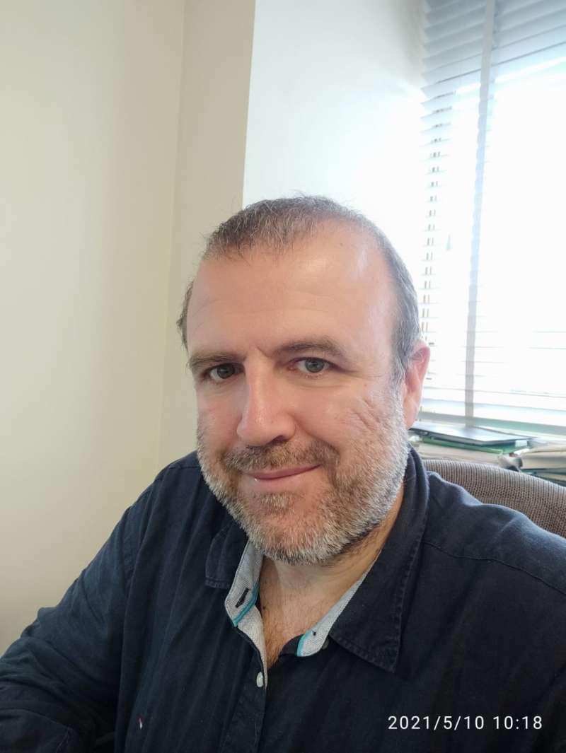 Francisco Adán. EPDA