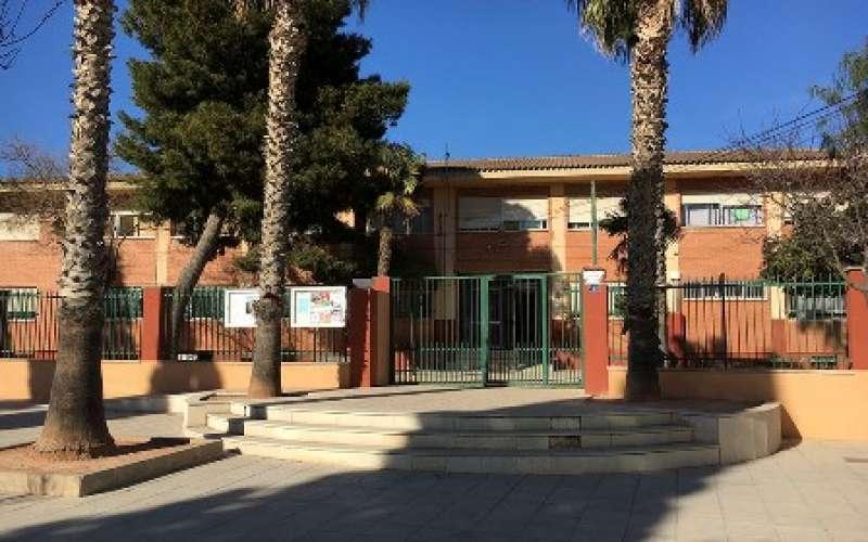 Centre educatiu Blasco Ibáñez de Museros. EPDA