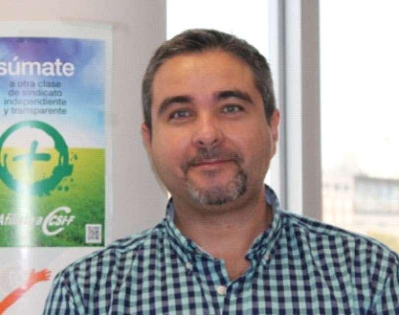 Rafael Benavent
