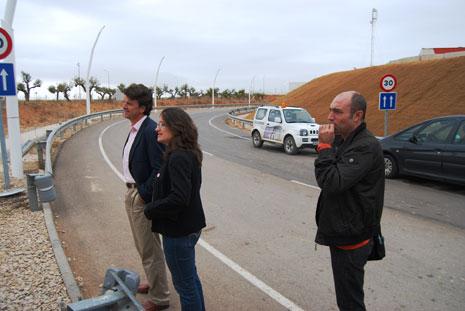 Candidatos de Compromís y Mònica Oltra. FOTO EPDA