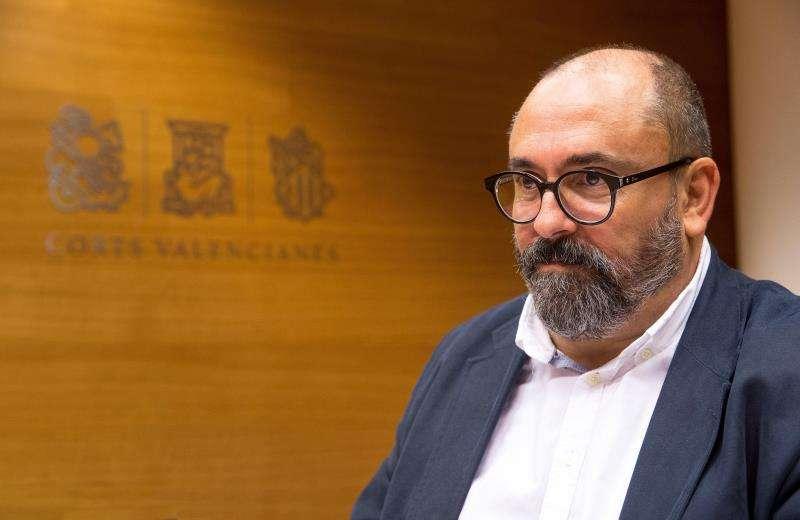 El secretario autonómico de Empleo, Enric Nomdedeu. EFE/Archivo