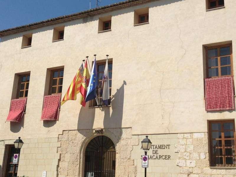 Ayuntamiento de Sumacàrcer