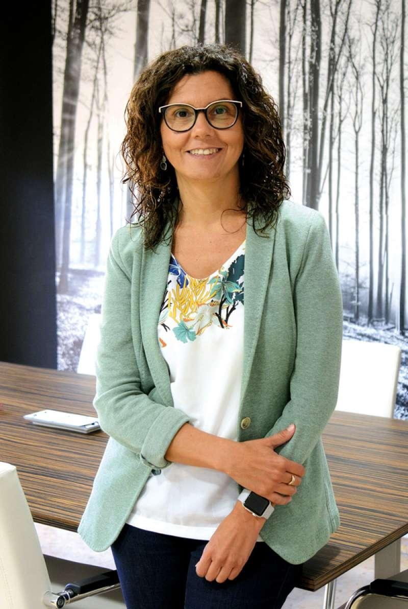 Isabel Marín. EPDA