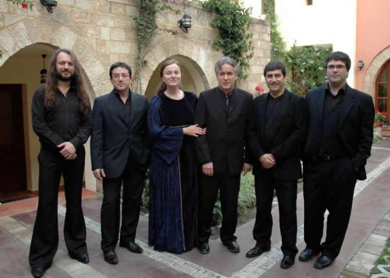 Artistas del Festival. EPDA