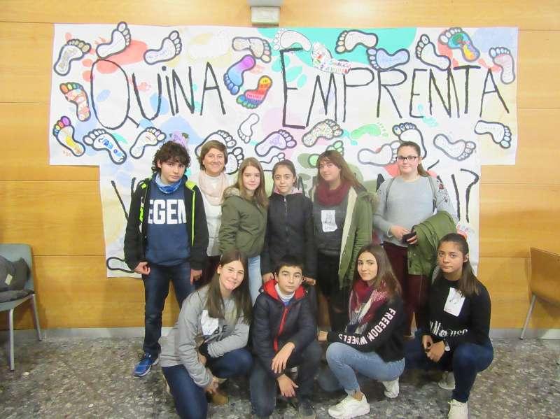 El IES Vicent Andrés Estellés de Burjassot cuenta con 32 alumnos mediadores