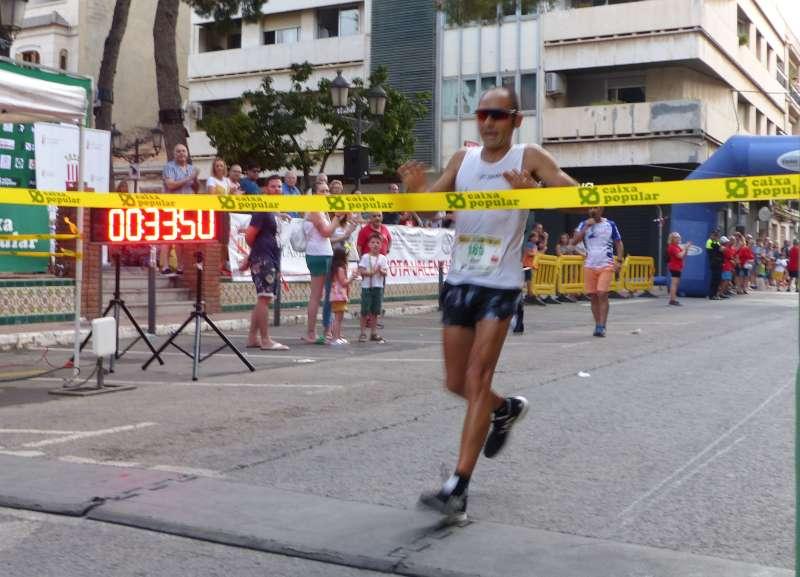 Miguel Serrador