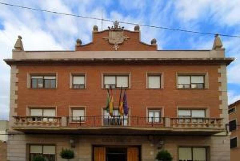 Ayuntamiento de Bétera.