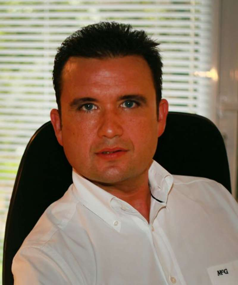 Pedro Adalid. EPDA