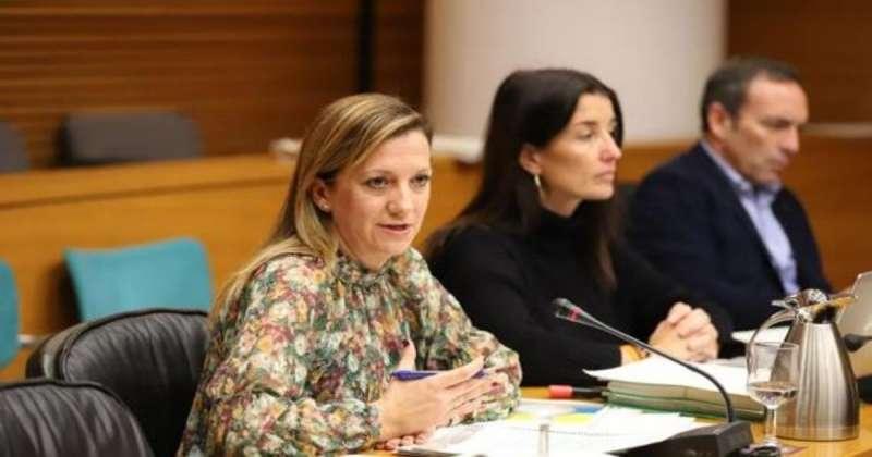 María Quiles./EPDA