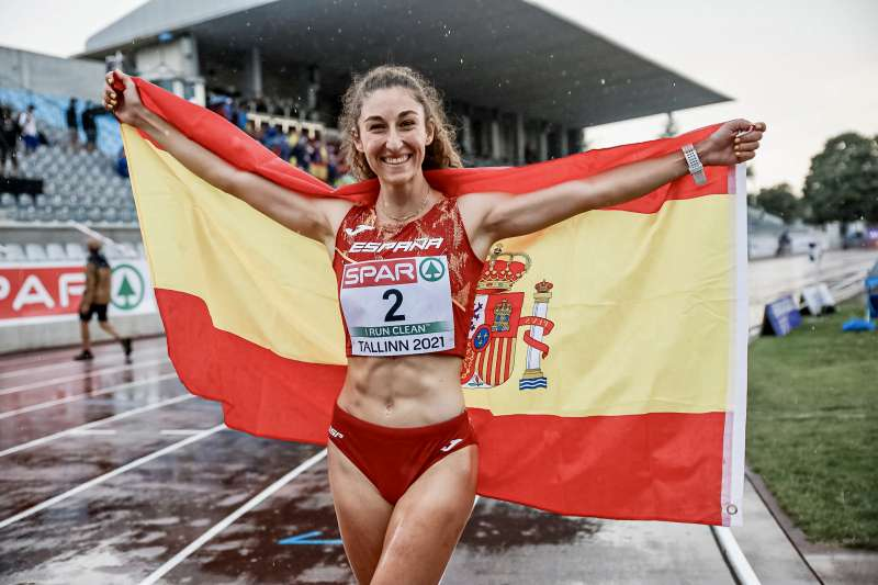 Claudia Conte./ FACV/Sportmedia