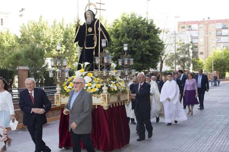 Festivitat de Sant Francesc