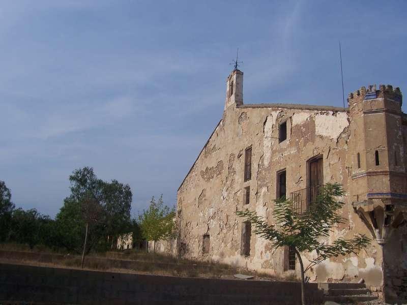 Vistas Casa del Campo. Autor JSMS